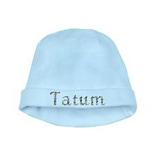 Tatum Seashells baby hat