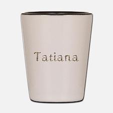 Tatiana Seashells Shot Glass