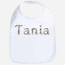 Tania Seashells Bib