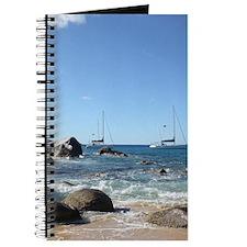 BVI Sailing Boats Journal