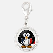 Smart Penguin Charms