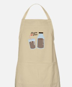 Chocolate Cows Apron