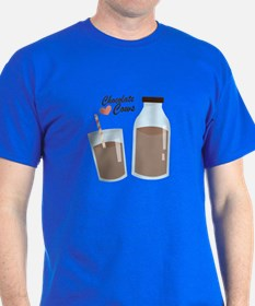 Chocolate Cows T-Shirt