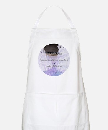 Path in the forest Light Apron