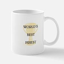 PRIEST Mug