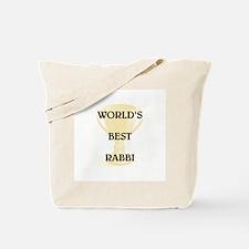 RABBI Tote Bag