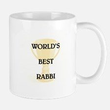 RABBI Mug