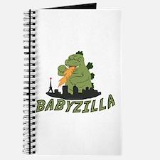 Babyzilla Journal
