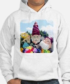 Cool Funny gnomes Hoodie