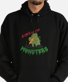 King of the Monsters Hoodie