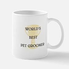 PET GROOMER Mug