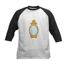 Royal Mirror Baseball Jersey