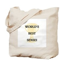 SENSEI Tote Bag