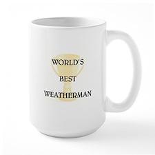 WEATHERMAN Mug
