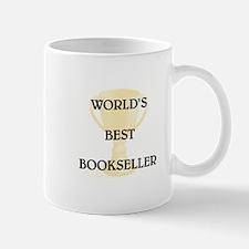 BOOKSELLER Mug