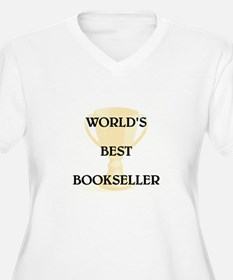 BOOKSELLER T-Shirt