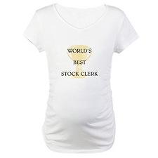 STOCK CLERK Shirt