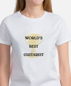 GUITARIST Women's T-Shirt