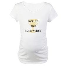 SONG WRITER Shirt