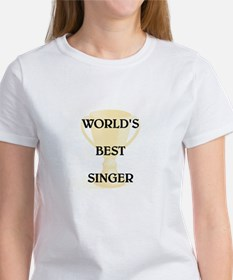 SINGER Women's T-Shirt