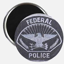 Federal Police Magnet