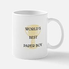 PAPER BOY Mug