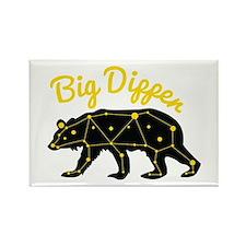 Big Dipper Magnets
