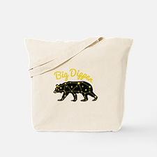 Big Dipper Tote Bag