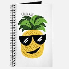 Chilaxin Journal