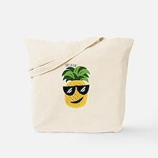 Chilaxin Tote Bag
