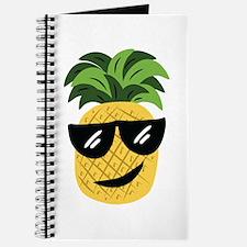 Funky Pineapple Journal