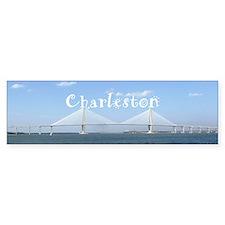 Charleston Car Car Sticker