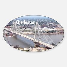 Charleston Decal