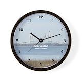 Charleston sc souvenir Basic Clocks