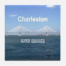 Charleston Tile Coaster