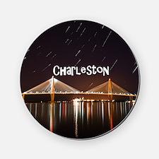 Charleston Cork Coaster