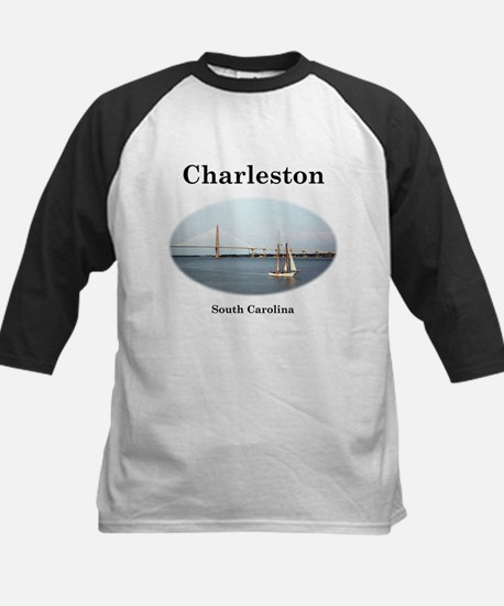 Charleston Kids Baseball Jersey