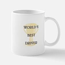 DRIVER Mug