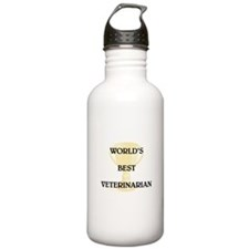 VETERINARIAN Water Bottle