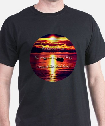 The Divine Forces T-Shirt