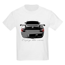 Unique Race T-Shirt