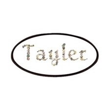 Tayler Seashells Patch