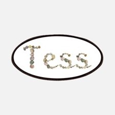 Tess Seashells Patch