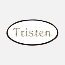Tristen Seashells Patch
