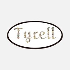 Tyrell Seashells Patch