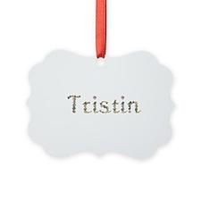 Tristin Seashells Ornament