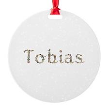 Tobias Seashells Ornament