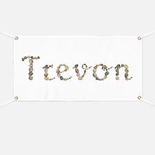 Trevon Seashells Banner