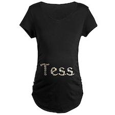 Tess Seashells T-Shirt