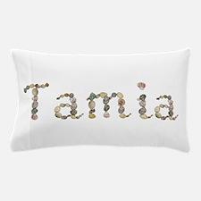 Tamia Seashells Pillow Case